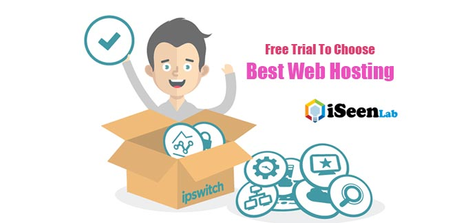 reason why trial period quality web hosting