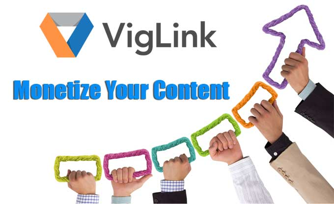 viglink review earning report
