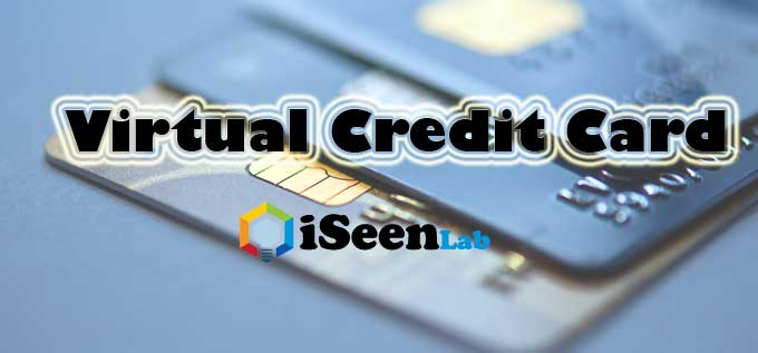 virtual credit card free